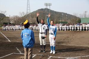 奉仕活動_野球大会09
